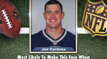 Jimmy Fallon Dishes Out Superlatives To The Colts And Patriots