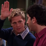 "Power Ranking The ""Friends"" Thanksgiving Episodes"