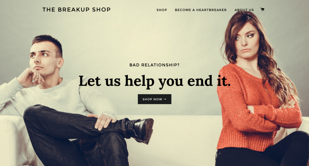 This Website Will Dump Your Ex For Just $10