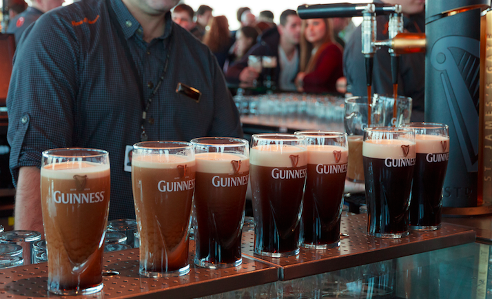 Guinness Succumbs To Vegan Outrage, Will Become Vegan Friendly in 2016