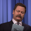 Nick Offerman Put Oprah On Blast Last Night On Jimmy Fallon