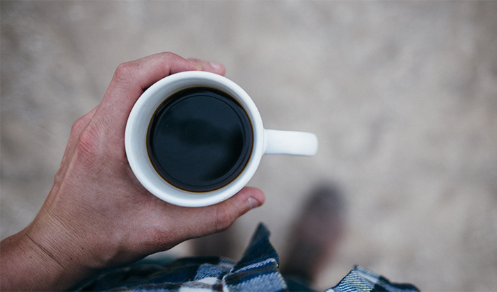 Okay, So Drinking Coffee Will Actually Extend Your Life