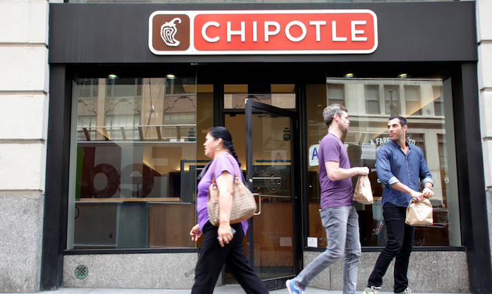 Chipotle Is Trying To Win Your Business Back By Offering Free Beer