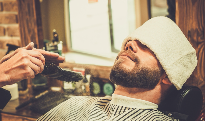 A Beginner's Guide To Growing And Maintaining A Respectable Beard