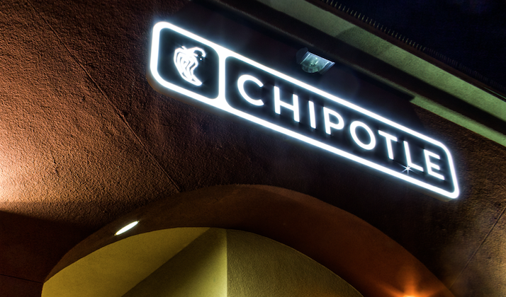 The Chipotle E. Coli Outbreak Is Spreading