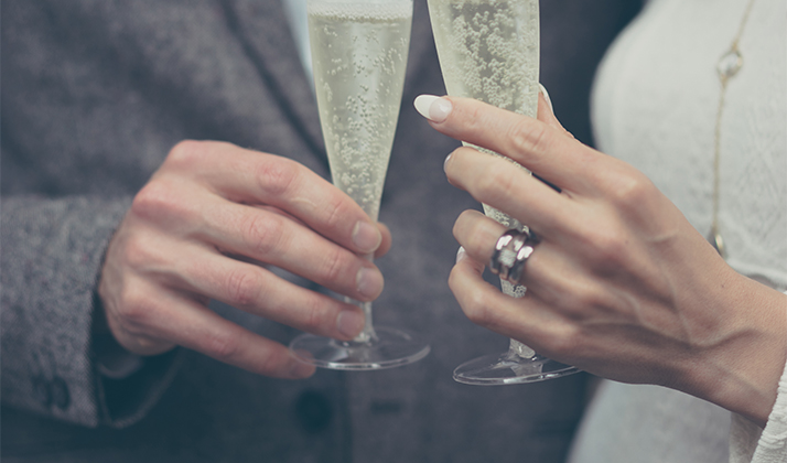 New Startup Wants To Bet On Your Marriage And You Can Profit By Just Never Getting Divorced
