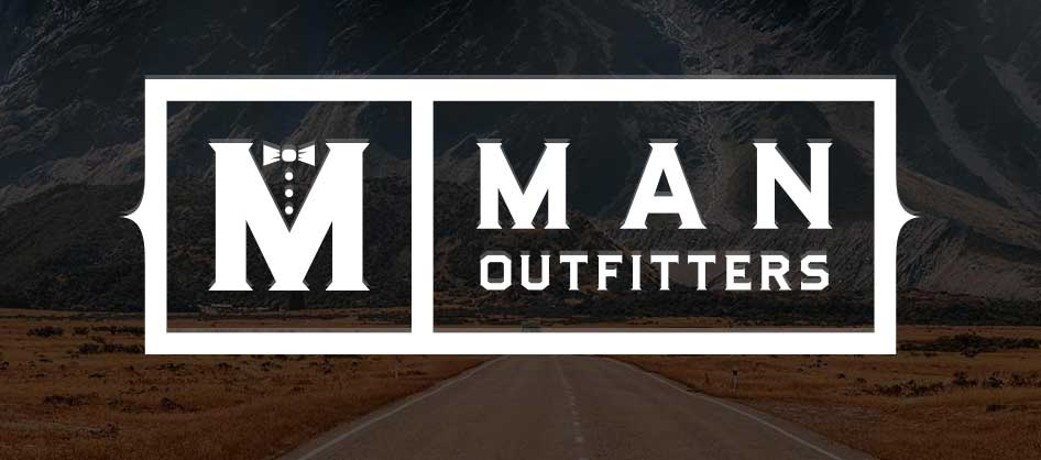 Man Outfitters Logo