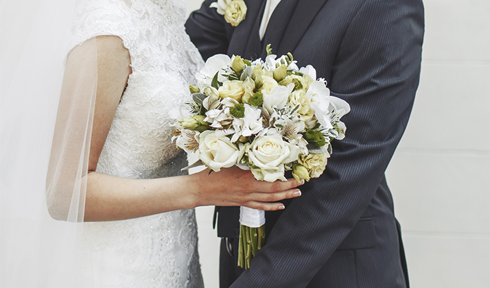 Ages To Get Married, Ranked