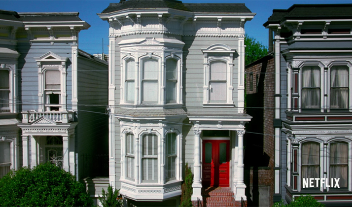 """The Actual """"Full House"""" Is For Sale in SF, And You Definitely Can't Afford It"""