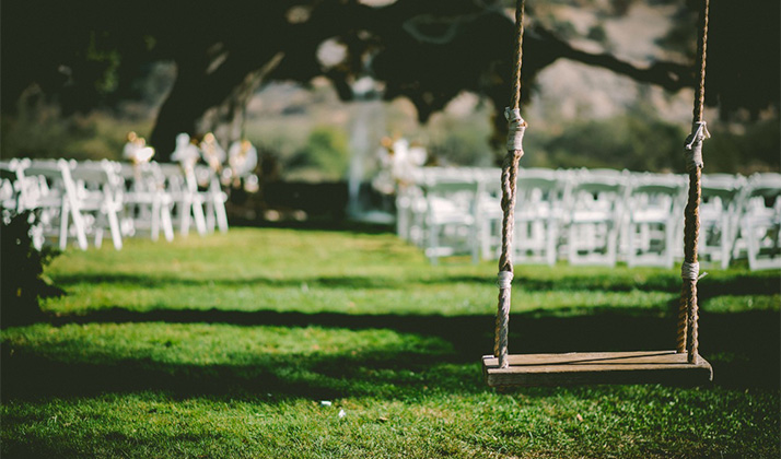 The Pros & Cons Of Holiday Weekend Weddings
