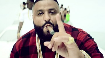 DJ Khaled's 5 Rules for Nailing A Job Interview