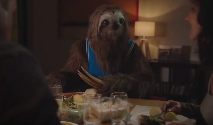 5 Questions I Have About #StonerSloth