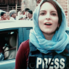 "Tina Fey & Margot Robbie Go To Afghanistan In Their New Movie ""Whiskey Tango Foxtrot"""