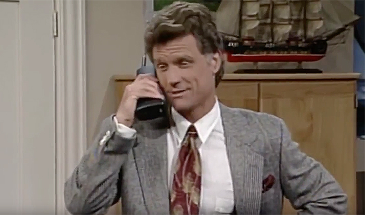 Zack Morris's Dad Might Have Been The Best Business Mind Of The '90s