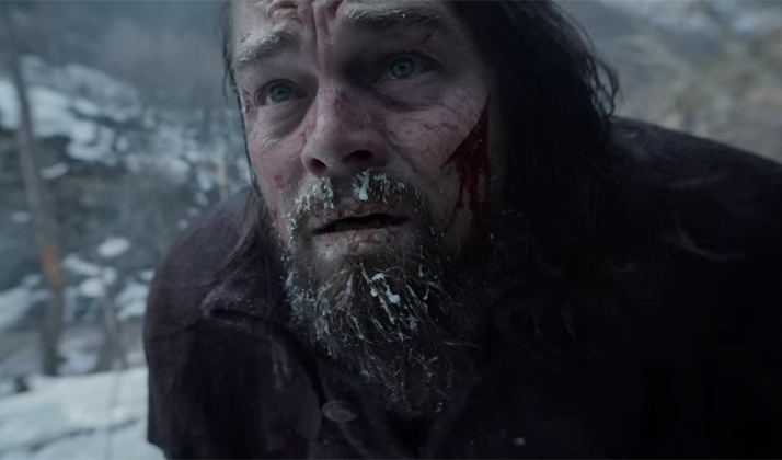 The Oscar Nominees Just Dropped, And 'The Revenant' Dominated