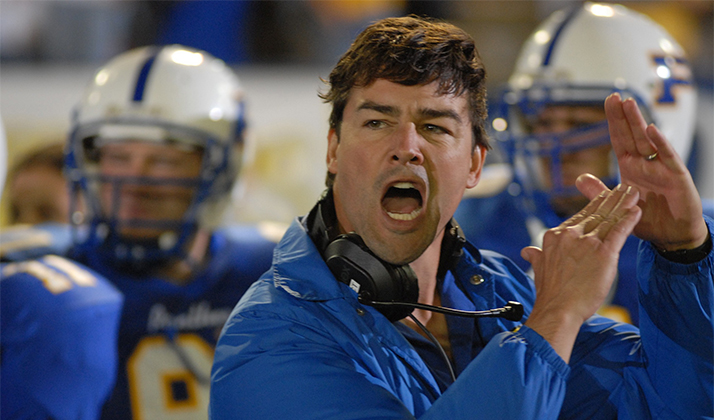 Power Ranking The 28 Best Characters From Friday Night Lights