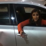 Hammered Girl Gets In Wrong Uber, Goes Absolutely Ballistic When Asked To Leave