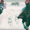 Getting Towed Behind A Horse On Skis Is The New Badass Thing To Do In Jackson Hole