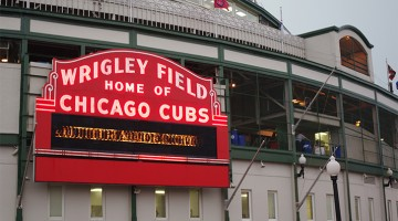 A Public Service Announcement — Avoid Chicago's Wrigleyville At All Costs
