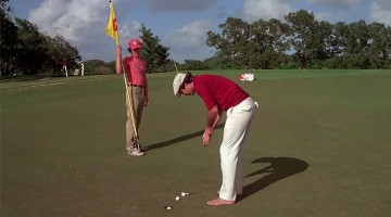 A Bunch Of Caddies Divulged The Juiciest White Collar Antics They've Seen On The Course