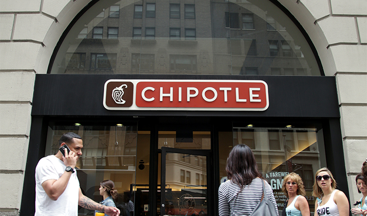 One Man Mistakenly Got Terrorized With Text Messages Because Of Yesterday's Free Chipotle Deal