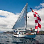 Update: The Patagonian Sailor That Apparently Figured Out Retirement At 25 Is Now Selling His Boat