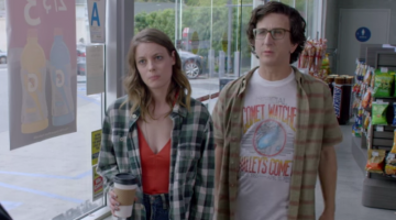 """Netflix's New Series """"Love"""" Is Somewhere Between Great And Terrible"""