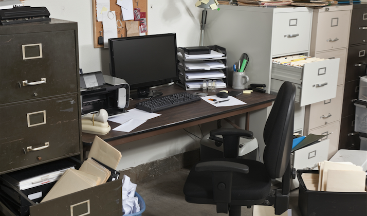 Random People Talk About The Moment They Lost Faith In Their Office