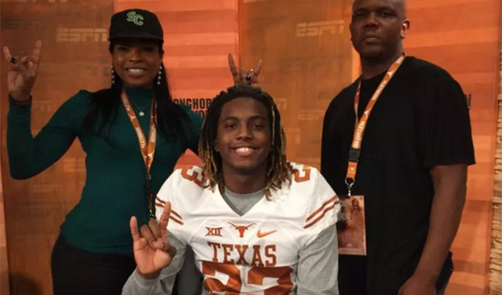 Brodarious Hamm, Eddie McDoom And The Rest Of The Best Names From National Signing Day