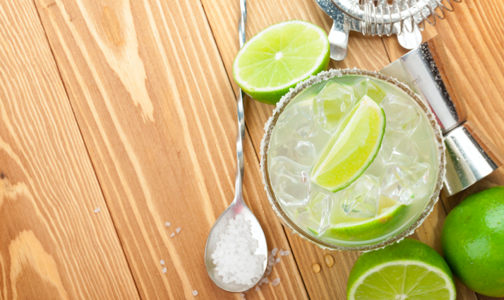 Making A Real Margarita Is As Easy As 3-2-1