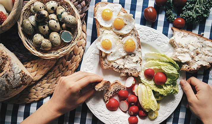 The Case For The At-Home Brunch