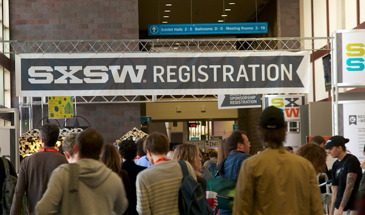 Read This Insanely Awkward Email We Received After RSVPing To A SXSW Party