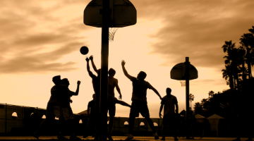 5 Dudes You'll Encounter In Every Pick-up Game