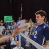 The New Scott Sterling Volleyball Blocks Video Had Me Crying At My Desk In Laughter