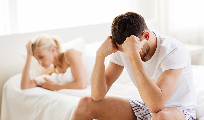 Here's Everything You Need To Know About When It's Okay To Fart In A Relationship