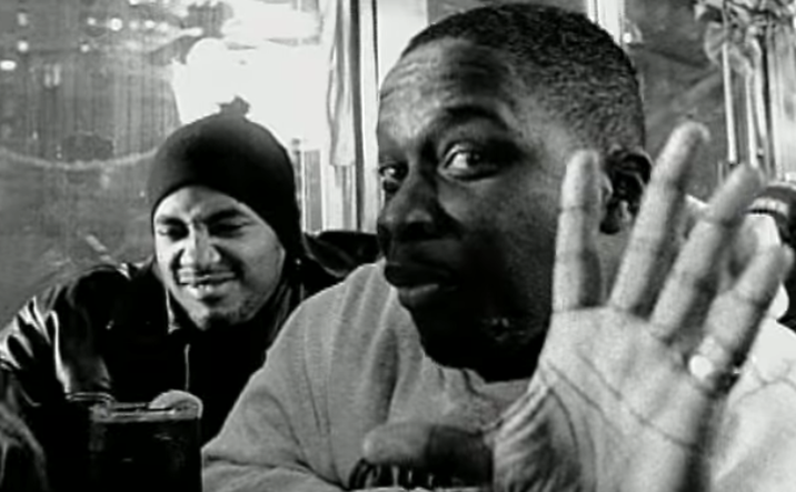 My Top 5 'A Tribe Called Quest' Songs