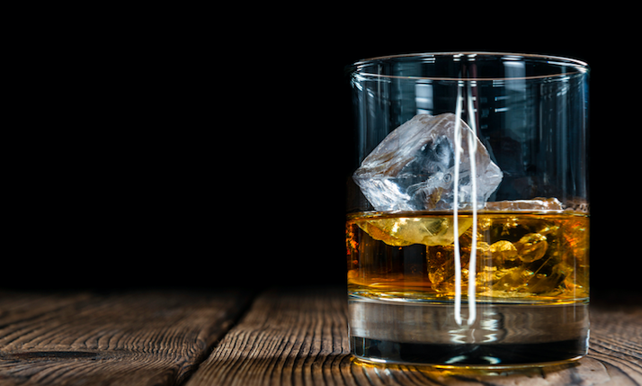 The World Is Running Low On Single Malt Scotch And It's Time To Panic
