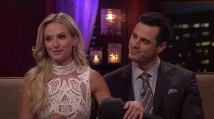 "What It's Like To Go Through A Season Of ""The Bachelor"" With A Girl"