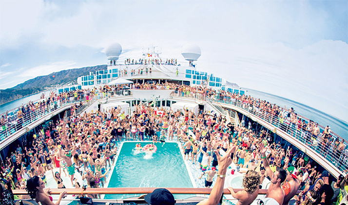 A SWOT Analysis For Everyone Going On The TFM Spring Break Cruise