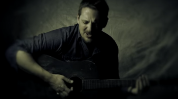 PGP Artist Recommendations: Sturgill Simpson