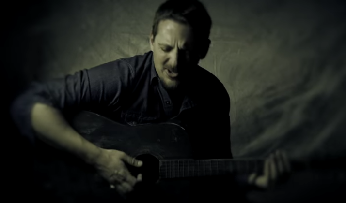 Get Your Edge Back By Listening To Sturgill Simpson