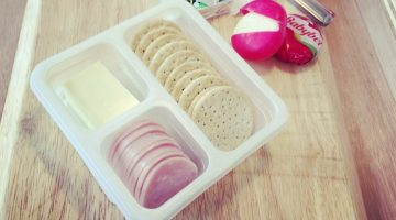 A Review Of Every Lunchables You Brought To Elementary School Lunch