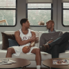 Kobe Bryant & Michael B. Jordan Teamed Up For A Surprisingly Funny Apple TV Ad