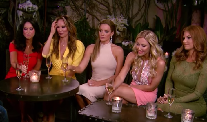 A Hater's Recap Of The Real Housewives Of Dallas, Week 3