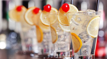 It's Time To Ditch The Gin And Tonic For This Drink