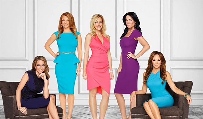 A Hater's Recap To The Real Housewives Of Dallas, Week 2
