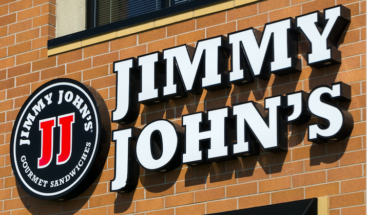 There Will Be Dollar Subs At Jimmy John's Tomorrow For 'Customer Appreciation Day'