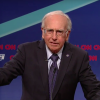 Larry David Killed It Yet Again On SNL Last Night As Bernie Sanders