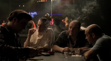Ranking The Top 15 Fictional Bars