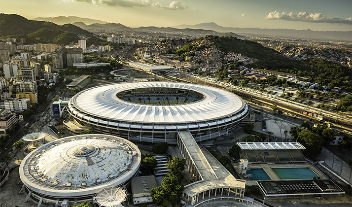 The Rio Olympics Are Setting Up To Be One Of The Biggest Freak Fests Of All-Time